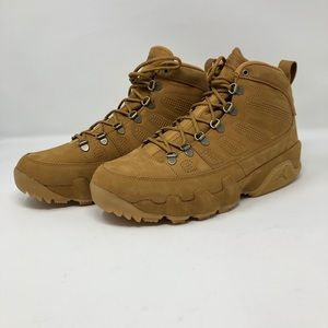 Air Jordan 9 Retro Boot NRG [AR4491-700] Size 10
